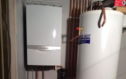 Aldershot heating services Farnham Plumber Farnborough